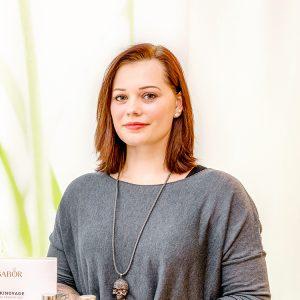 Sabrina Steiger
